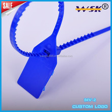 350mm Fire Reistance Self Locking Plastic Security Seal