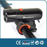 2015 hot sale new design super bright bicycle light front,bicycle head light