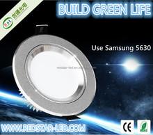 7w 3 inch 110mm diameter led downlight