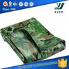 camouflage poly tarp fabric