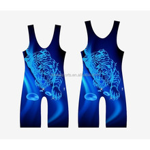 2015 Hot Men's Lycra Wrestling Suits For Sale