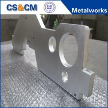 custom high precision hot dip galvanized and welding fabrication