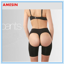 New Arrival Quality Thin Breathable Thigh And Buttock Shaper Hips Shaper