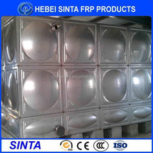 2015 most popular creative Best Selling stainless steel tank for water