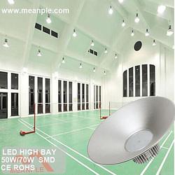 CE RoHS Epistar 70w smd high bay led lighting