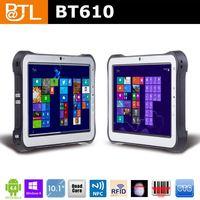 Cruiser BT610 Windows 8 tablet 2GB+32GB 3G tablet pc 10 inch windows gps 3g