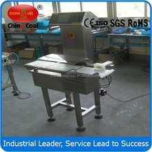 2015 high precision stainless steel check weigher,online weigh checker in China