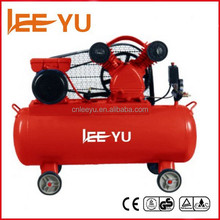 V-0.25/8(A Type) 3HP belt driven Air compressors 70L