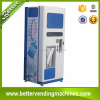 Commercial Coin Operated Water Vending Machine Hot Sale