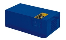 Single phase Ptek model NFC High frequency battery charger 12V 6A