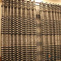 China waterproof sheer curtains