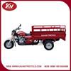 Made in China cheap 250cc 3 wheel carriage tricycle/motorcycles