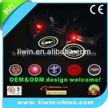 liwin Factory price hot selling car badge emblem logo for LW 4x4 accessory
