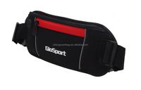 Running Belt, Waist Pack, Best Sports Belt/Pouch for Runners, Running Bag, Fanny Pack, Travel Money Belt, Compact for Carrying
