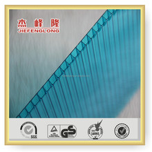 Jiefenglong poycarbonate sheet New building material roofing