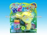 new plastic toy seahorse bubble gun