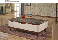 american coffee table fancy