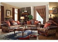 royal classical hotel carving sofa set A90