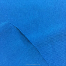 Top quality 180gsm 32s CVC knit 65% cotton 35% polyester knit jersey fabric for t-shirt