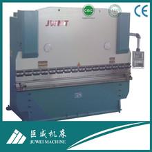 Hot sales Hydraulic Metal Steel Press Brake/WC67K-100/3200 CNC Hydraulic Press brake