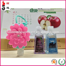 ON SALE Various Styles silicone hand sanitizer holder popular gifts