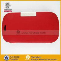 For Samsung galaxy S3 Mini i8190 flip cover case