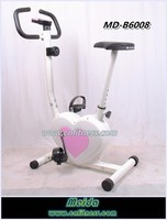 cheap price high quality adjustable magnetic bike body fit exercise bike for home use
