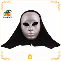 Halloween decoration party face mask
