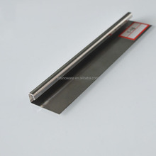 Guangdong stainless steel tile trim corners