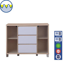 Factory wholesale high quality all kinds of cheap living room furniture partition cabinet
