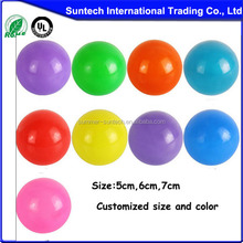 Customized Funny Fashion Crystal magic water ball Growing Balls In Water Growing Toys
