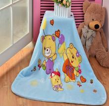 children blanket,Lovely polyester blanket,Houseware