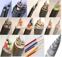 China cable supplier electric wire cable