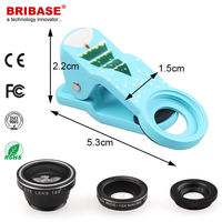 Bestselling Detachable Camera Lens for Mobile Phone in China