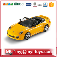 HJ019582 wholesale french educational toys metal model car