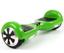 ShenZhen Factory Direct Sale 6.5 Inch Self Balancing Scooter With FCC,CE,ROHS Available