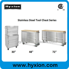 Steel Tool Chest 41'' tool box roller cabinet from Tool Cabinet Supplier