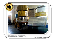 430 stainless steel coil from China manufacturer