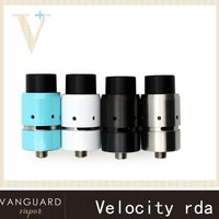 The Crazy Selling Velocity RDA Clone with 6 air holes