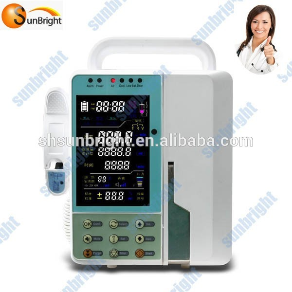 CE-approved-Infusion-Pump-with-Drug-Library