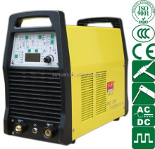 WSE-200Di AC DC pulse TIG MMA welding machine Inverter IGBT argon welder 200 amp weld aluminums stainless steel copper