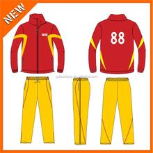 2014 stylish basketball jacket for team