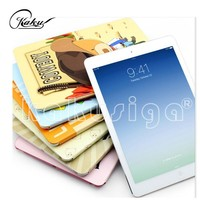 new arrival flip leather cheap tablet keyboard case
