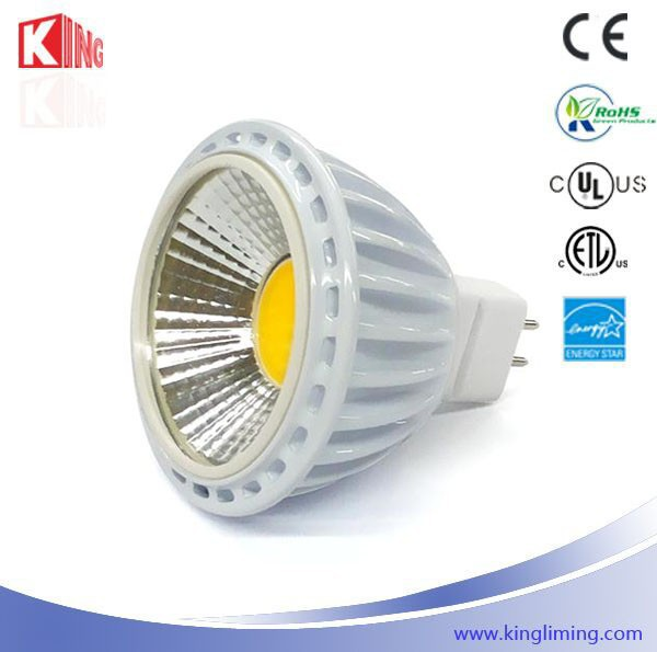Alibaba Website Wholesale Mr16 Led Lamp Cob 5w Dimmable