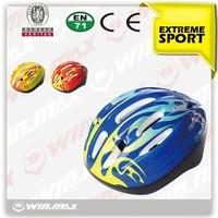 Cheap kids bicycle helmet for safety protection/professional kids chileren bike skateboard helmet