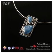 Fancy shape women jewelry love pendant designs, journey pendant wholesale
