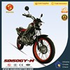 The Most Seller in Brazil Motorbike 150CC Dirt Bike SD150GY-M