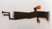 For IBM Lenovo Thinkpad T400 R400 44C5363 93P4593 93P4591 LCD LED Display Video Screen Cable Flex Ribbon Cable