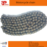 motorcycle parts vietnam 40MN high tensile 428H motorcycle roller chain