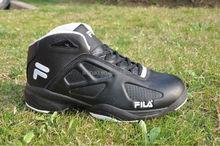 Top selling men basketball MVP shoes popular shoe black cool men fighting shoe